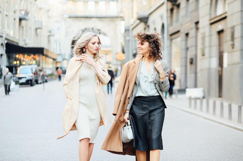 как одеваются блогеры 2017