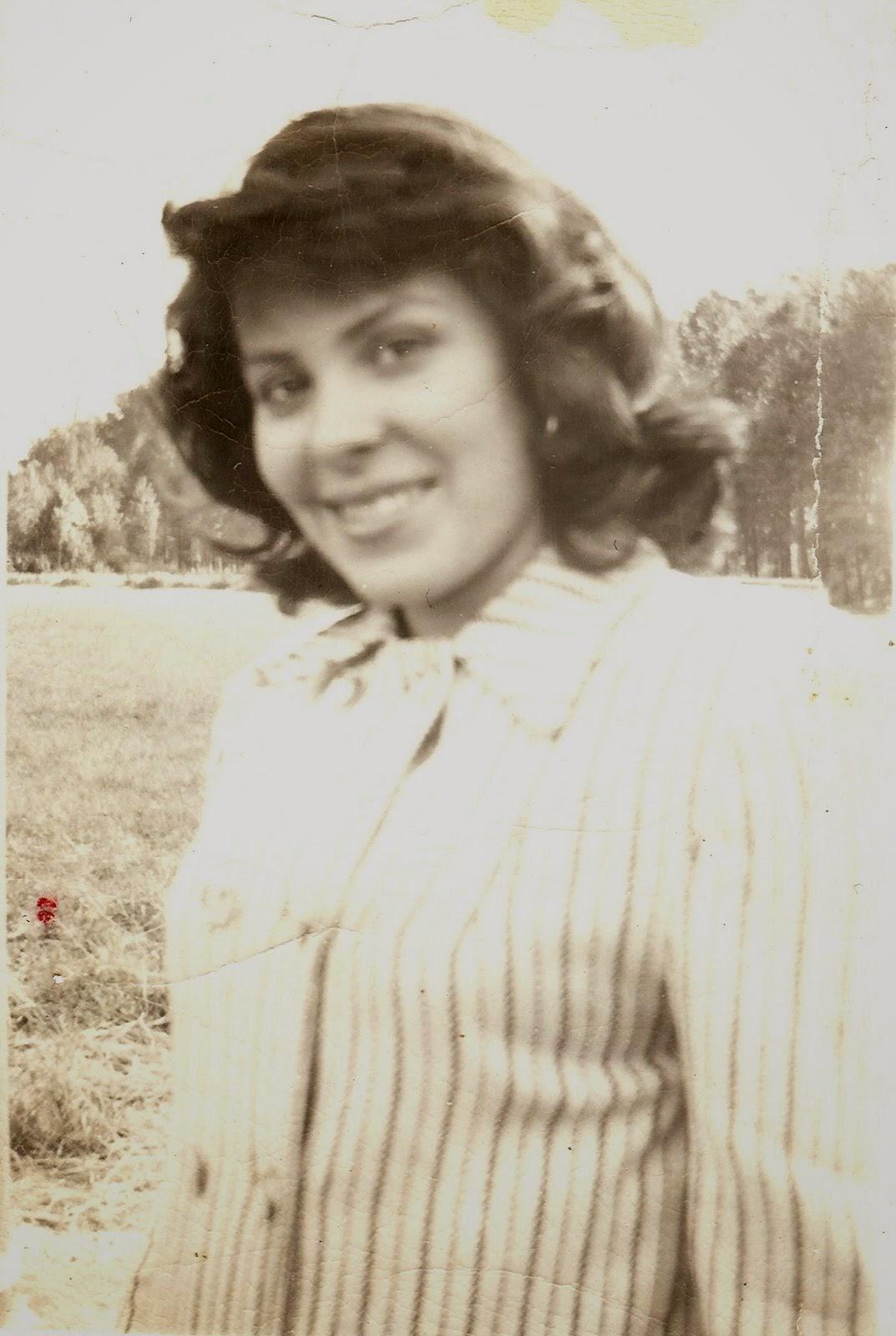 Anita Granados
