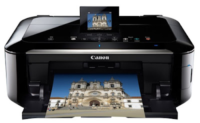 Canon PIXMA MG5370 Driver & Software Download