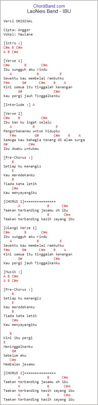 chordband.com 2