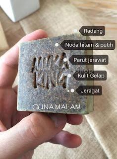 MUKA KING