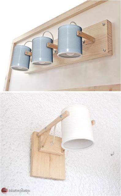 DIY Elegant Home Lighting Ideas 3
