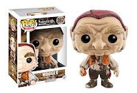 Funko Pop! Hoggle