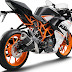 2016 KTM RC390 Europe/UK MSRP Price: £4999 GBP (On The Road inc 20% Vat)