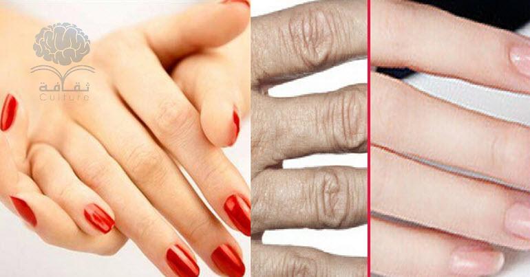 وصفة رهيبة لتبييض اليدين من اول استعمال ليس بسحر ولا بخيال