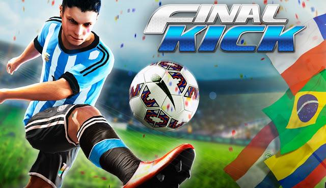 Download Final Kick v6.1 Mod Apk Data Terbaru