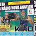 Primeira festa da Web Rádio Nova Angelim
