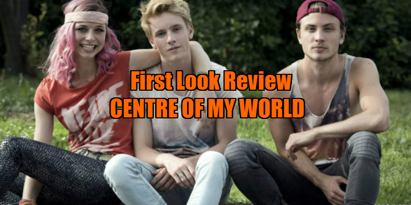 centre of my world review