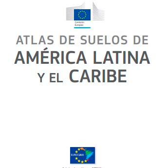 Atlas de Suelos de America