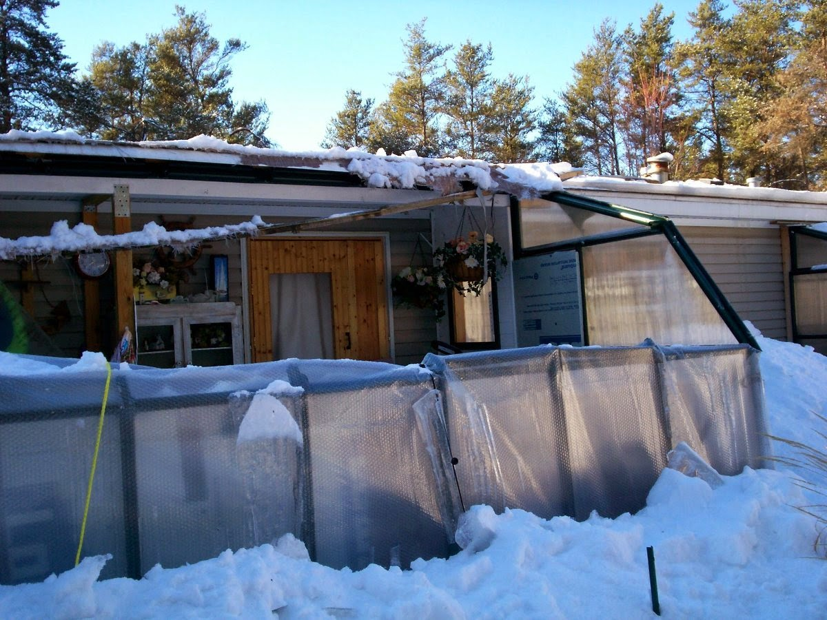 Karens Krafty Kottage Rion Lean To Greenhouse Sunroom Our Experience Manufactured By Palram Industries