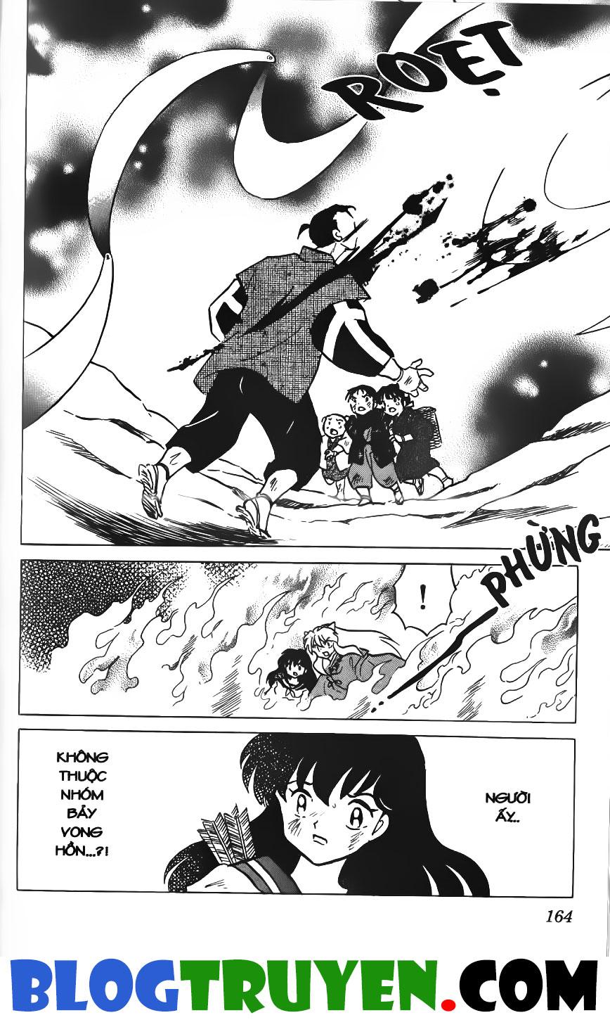 Inuyasha vol 25.9 trang 14