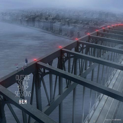 """BEM"" Original Soundtrack OUTSIDE [FLAC 24bit + MP3 320 / WEB] [2019.08.28]"