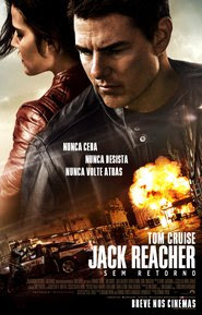 Jack Reacher: Sem Retorno Legendado