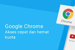 Cara Meningkatkan Kecepatan Google Chrome