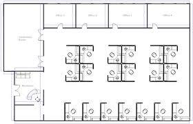 Foundation Dezin & Decor...: Office plan furniture layout.