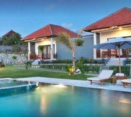 10 Homestay Murah Di Bali Untuk Keluarga Anda