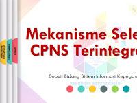 Mekanisme Seleksi CPNS Terintegrasi