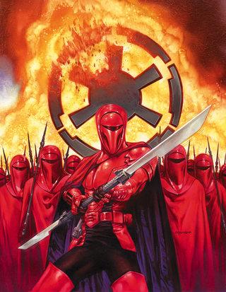 The Matt Signal Top Ten Star Wars Characters Created In Comics