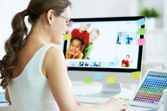 Web Design Is The New Norm Of The Day For Businessmen