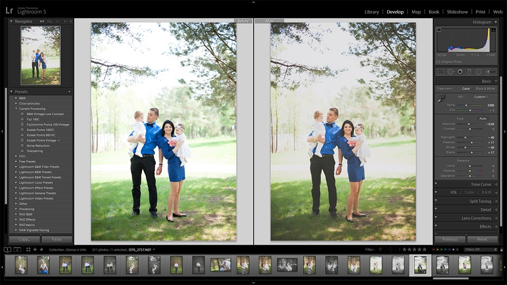 Adobe Photoshop Lightroom Classic CC 7 5 Portable