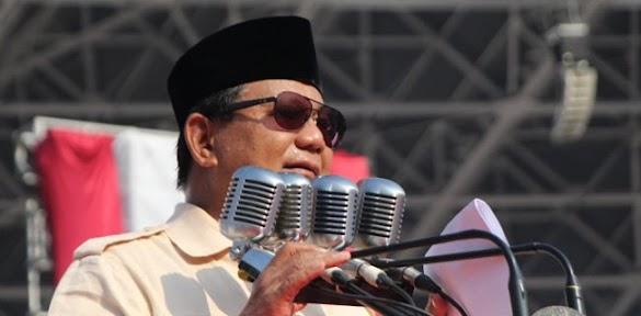 Cerita Prabowo Ketika Rizal Ramli Yakinkan TDL Bisa Turun 100 Hari