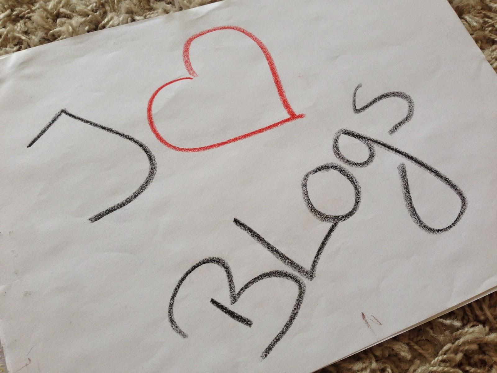 Ich liebe Blogs