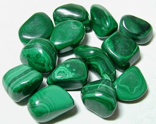 malachite stone benefits