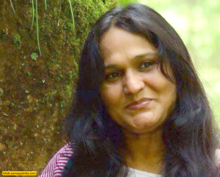 manisha-kulshrestha-writer
