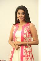 Aishwarya Lekshmi looks stunning in sleeveless deep neck gown with transparent Ethnic jacket ~  Exclusive Celebrities Galleries 145.JPG