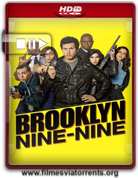 Brooklyn Nine-Nine 4° Temporada