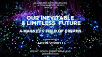click pic.... Jason Verbelli, Magnetic Field of Dreams