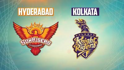 SRH vs KKR IPL Prediction