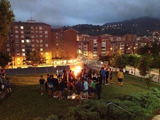 Fiestas de la noche de San Juan