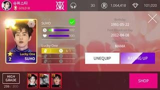 Game MOD Superstar SMTOWN V2.0.7 7