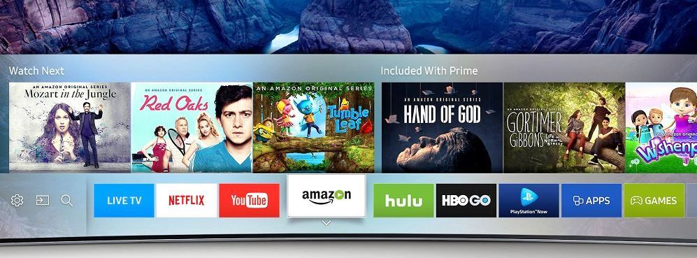 samsung tv 40. review dan harga samsung ua40ku6300 curved smart tv uhd 40 inch tv k