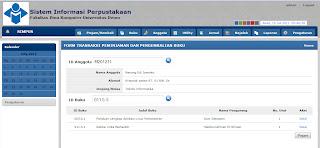 download software perpustakaan