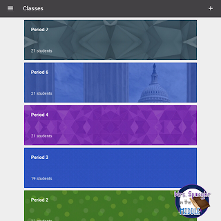 Google Classroom might just be the next best thing in Education!