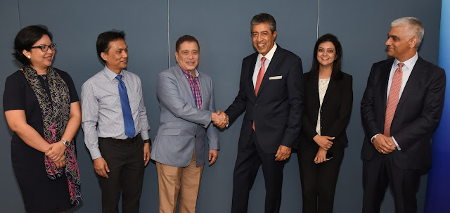 Citi strengthens partnership with Land Bank  with cross border payment solutions