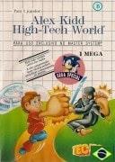 Alex Kidd in High Tech World (BR)