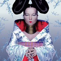 The Top 10 Albums Of The 90s: 05. Björk - Homogenic
