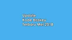 Update Kode Bisskey Fiji,PLTV,PPTV Terbaru Mei 2018