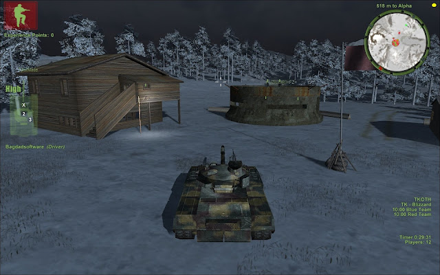 Delta force Xtreme 2 PC Download Free Full Version Gameplay 1