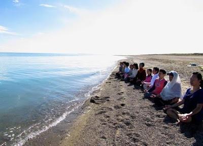 活動推介 : 靜觀初體驗日營 (12月22日開課)