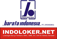 Lowongan PT Barata Indonesia