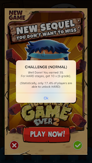 [FREE iPHONE GAME] Hardest Game Ever 2 – Get Challenged By The Hardest Game Ever! Don't Fear, It's Full of Fun and Cheats :)