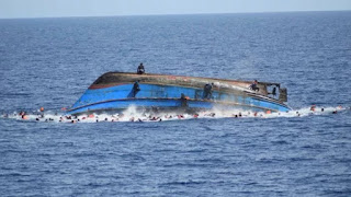 22 died in Niger boat calamity