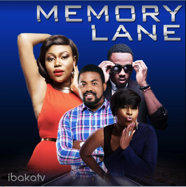 MEMORY LANE, now available for watch on Ibakatv - NOLLY