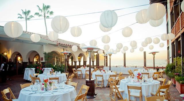 Restaurante The Shores Restaurant em La Jolla