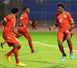 Oman vs United Arab Emirates Live Streaming online Today Friday 22 December 2017 Gulf Cup 23