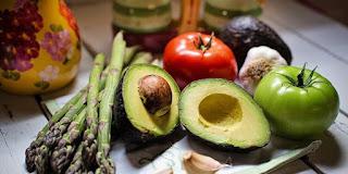 Selain Bayam, Ini Sumber Makanan yang Kaya Vitamin K
